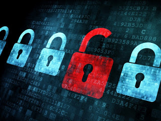 How to protect our private data?