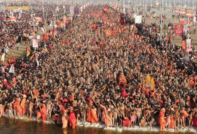 Freedom of Religion: Kumbh Mela and Constitution