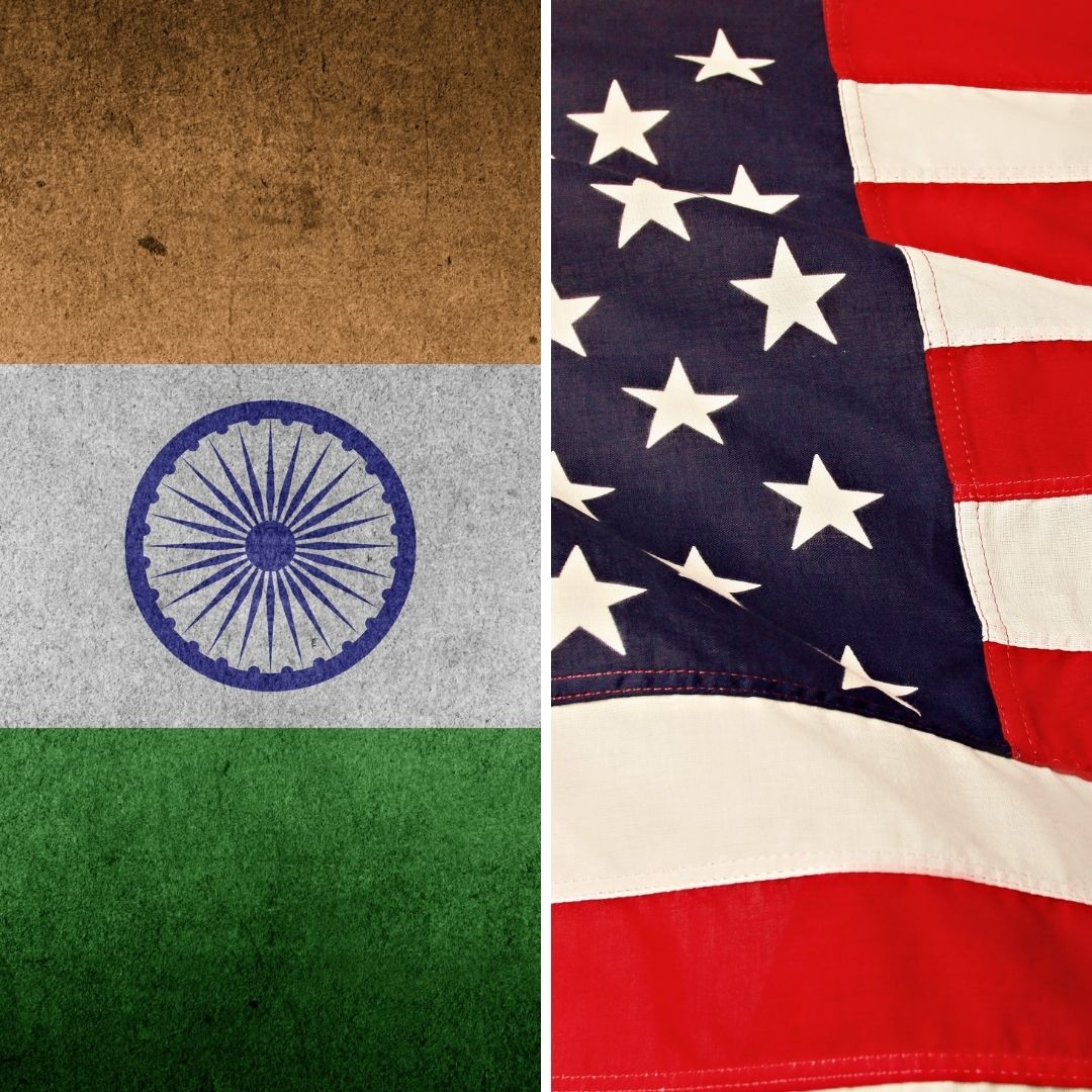 DIFFERENCE BETWEEN US AND INDIAN FEDERALISM