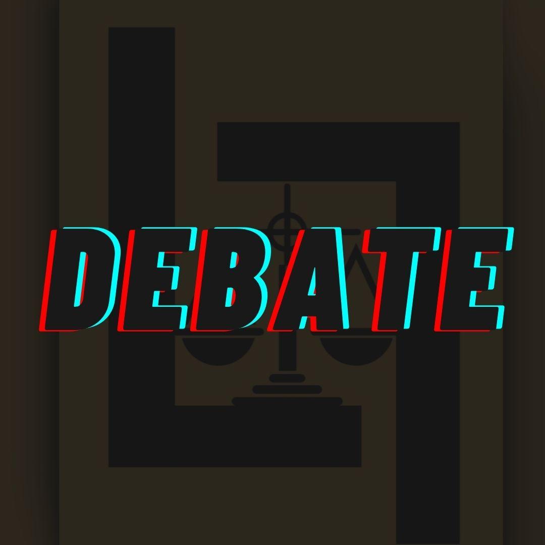 DEBATE COMPETITION |JLSR |REGISTER NOW!!