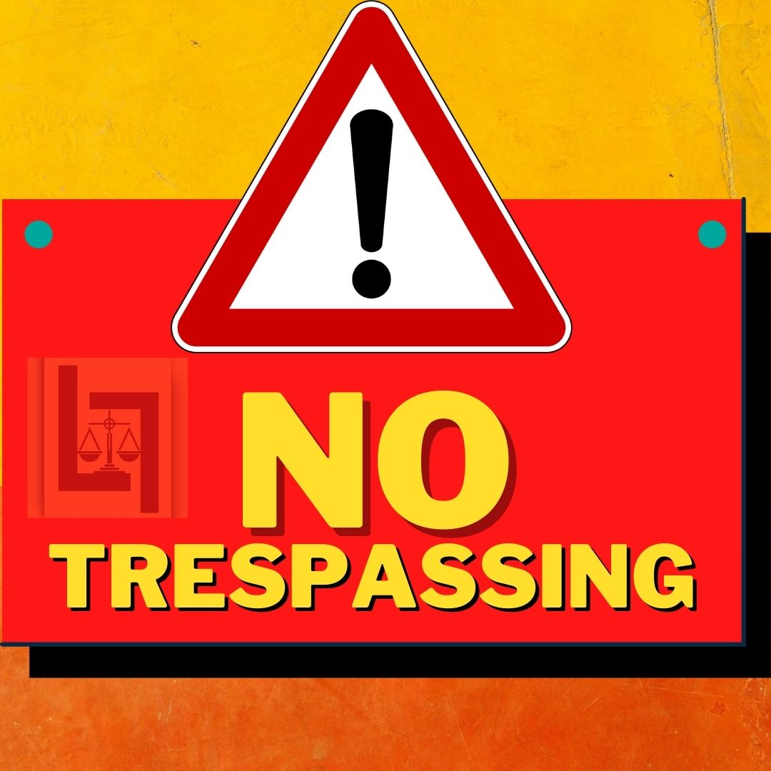 CRIMINAL TRESPASS: PROVISIONS AND PUNISHMENT