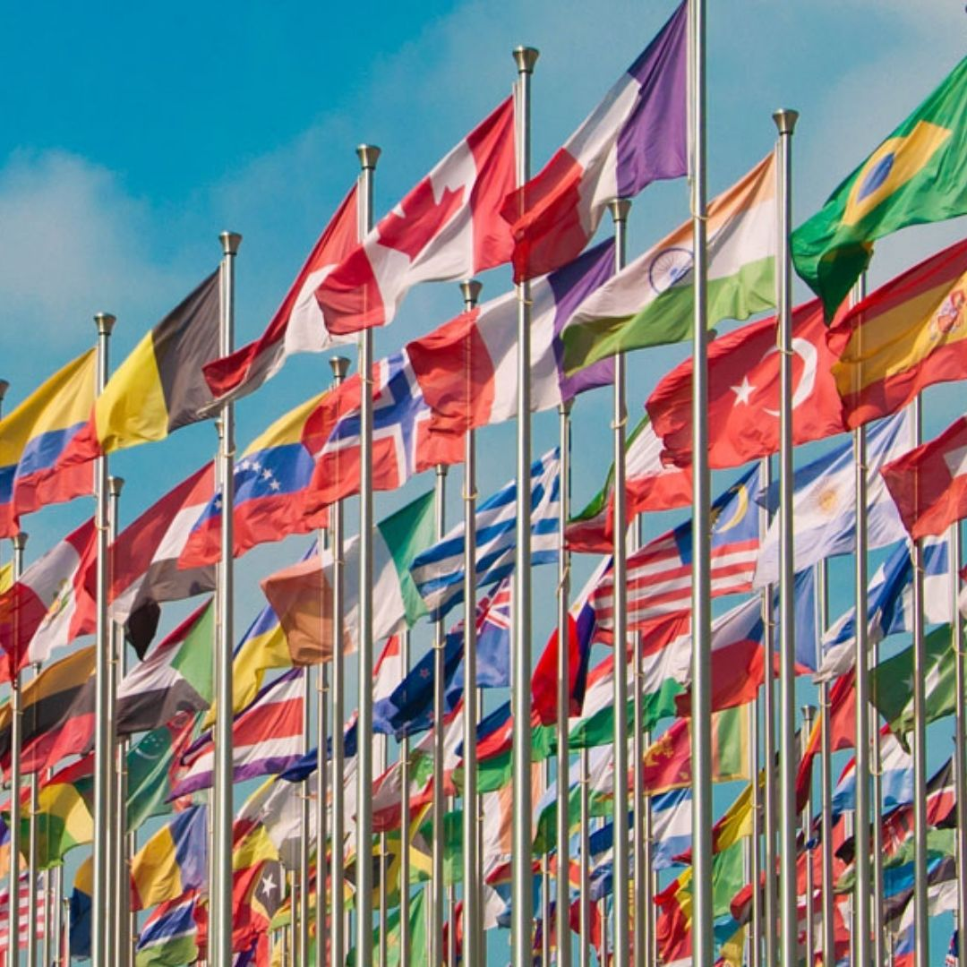 International Politics, a struggle for power