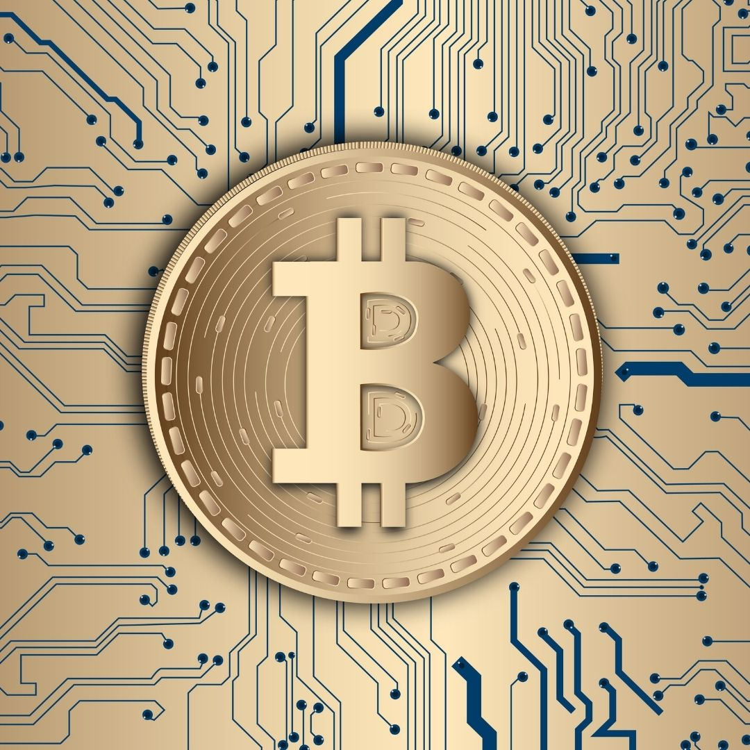 Bitcoin a challenge for the Indian Financial system?