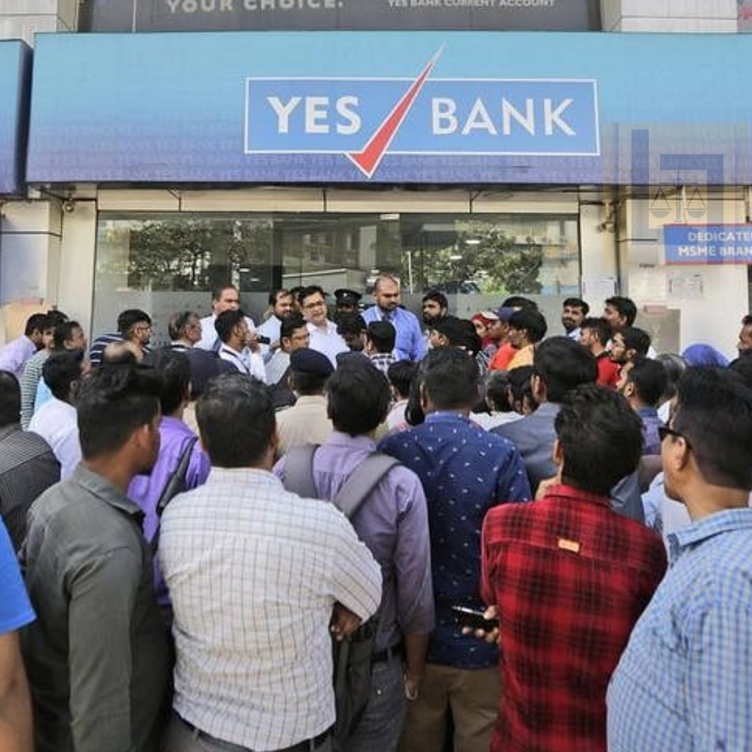 The YES BANK SCAM: Analysis
