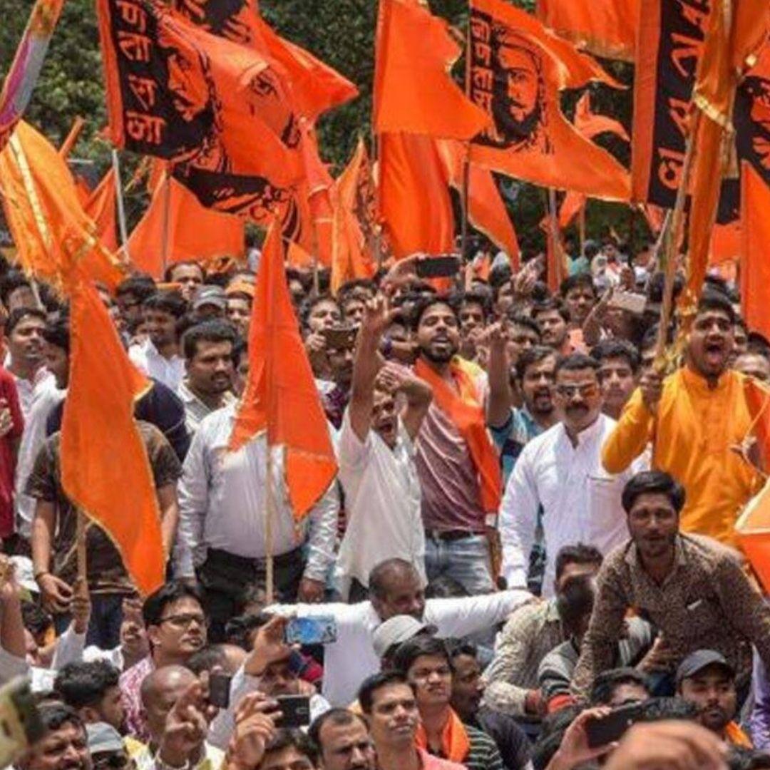 Maratha Reservation: The timeline of Events
