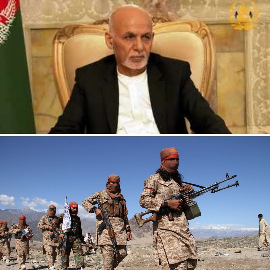 IMPACTS OF THE RISE OF TALIBAN IN AFGHANISTAN