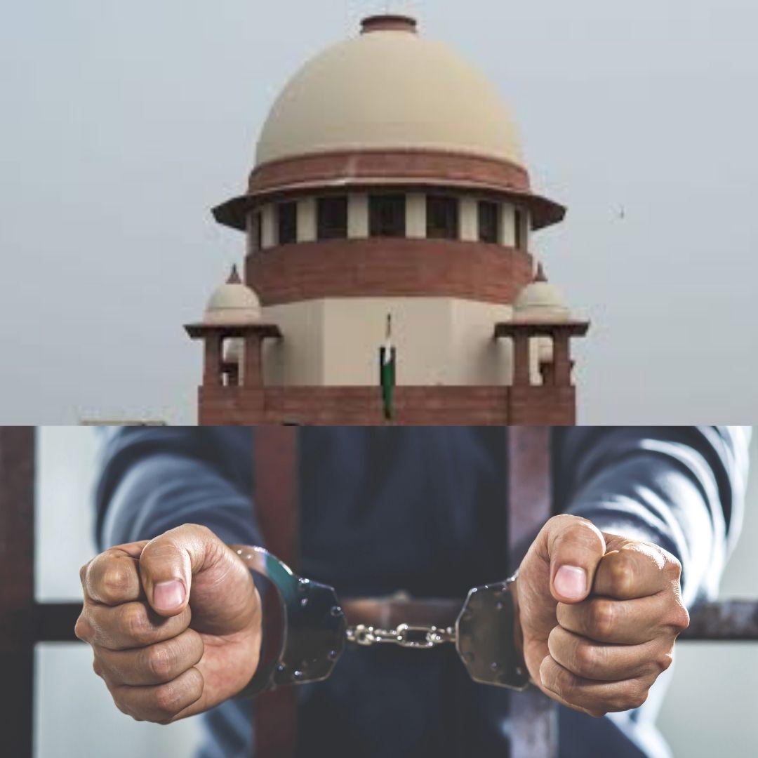 DECRIMINALISATION OF INDIAN POLITICS: SC OBSERVATION