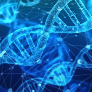 DNA PATENTING