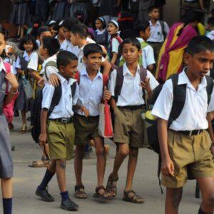 RET AND MINORITY SCHOOLS