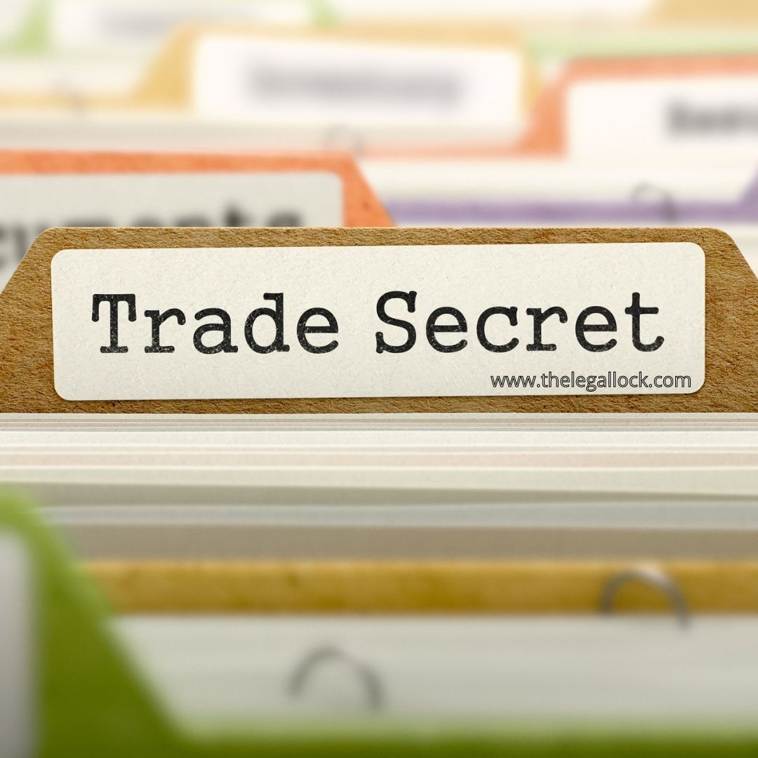 The Hypothesis of Trade Secrets as a right