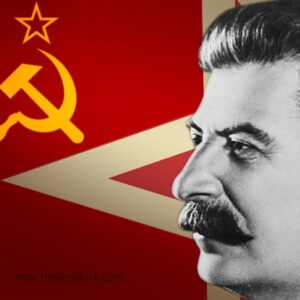 stalin and russia